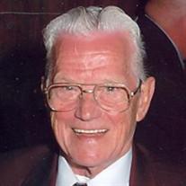 Norman Francis McKain