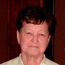 Winnie Guidry Jeansonne