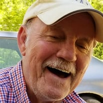 Jerry W. Barnes