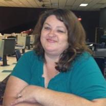 Mrs. Tami Jenkins Crosby