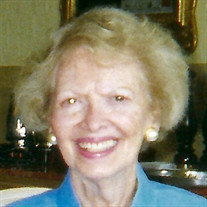 Mrs. Wanda Waldorf Anderson