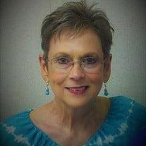Sarah Johnson Twiddy
