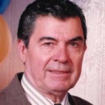 Edward F. Borowski