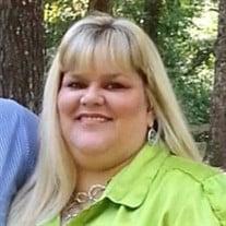Mrs. Kellie Summers Pennock