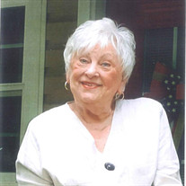 Jane Goforth