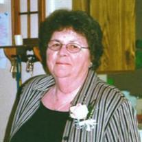Mary Jo Warner