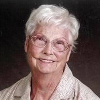 Della Mae Rhew