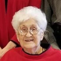 Mamie B. Kannmacher