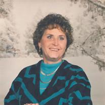 Nadine Roberts Cox