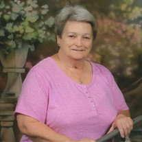 Carol Ann Bradley