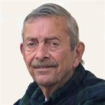 Frederick Davis Fennell III