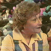 Donna M. Goldman