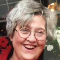Rebecca Sue Cox