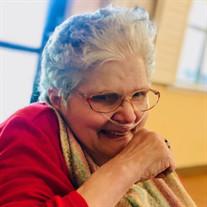 Ruth Elaine Gillikin Stefanakis