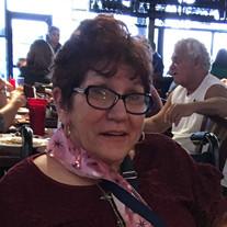 Margaret M. Stella