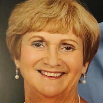 Faye  Ferguson Taylor