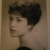 Mary Francine Knight