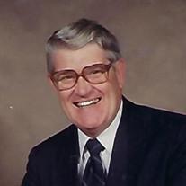 E. Ralph Rosensteel Jr.