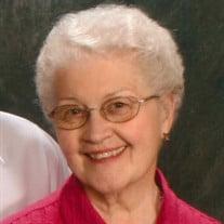 Janet  Ann Galloway