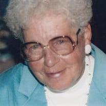 Phyllis Suzanne Jensen