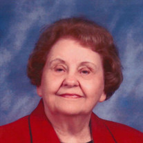 Ruth TenBrink