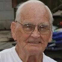 Robert Lauren Reid, Sr.