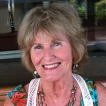 Patricia Anne Payne