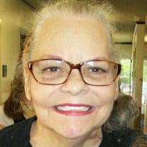 Martha Louise Hill