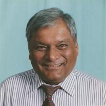 Mr. Shiv Kumar Sangar of Glenview