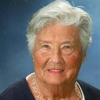Mrs. Virginia Moore Tenpenny