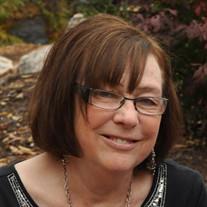 Jeanette Robinson