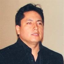 Jorge Fabian Sanchez