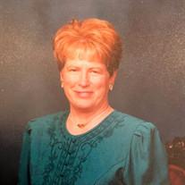 Diane  Van Orden Jorgensen