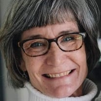 Cheryl Pettes Smith