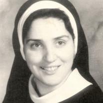 Sister Dolores Targiano