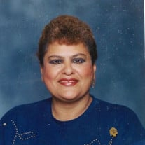Maria Corina Martinez