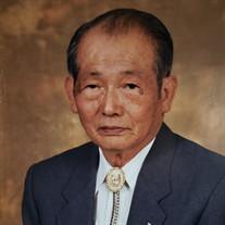 Jack Lin Chew
