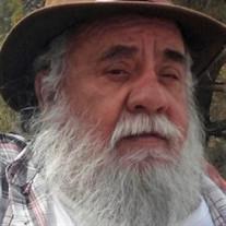 """Juan """"Tenorio"""" Romero Jr."""
