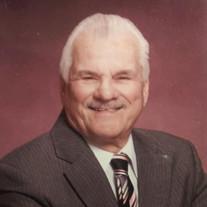 George W. Matthews