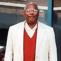 Lionel Preston Harris Sr