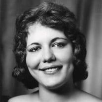 Darlene Katherine Brady