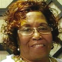 Mrs. Malinda Louise Johnson