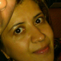 Claudia C. Medrano Ponce