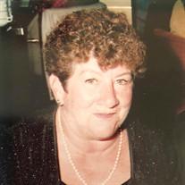 Patricia Ann Chocas