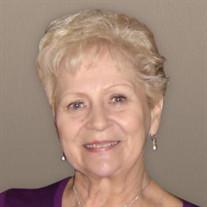 Mary Ann Perozzi