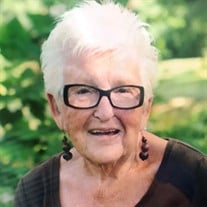 Janice Margaret Severini