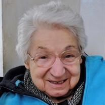 Cecilia P. Melaragno