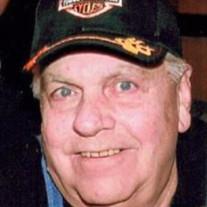Clifton D. Kelly