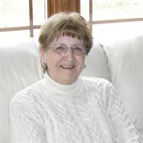 Eva Cearlock Durbin