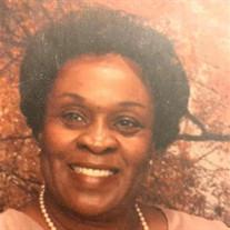 Vivian B. Foreman